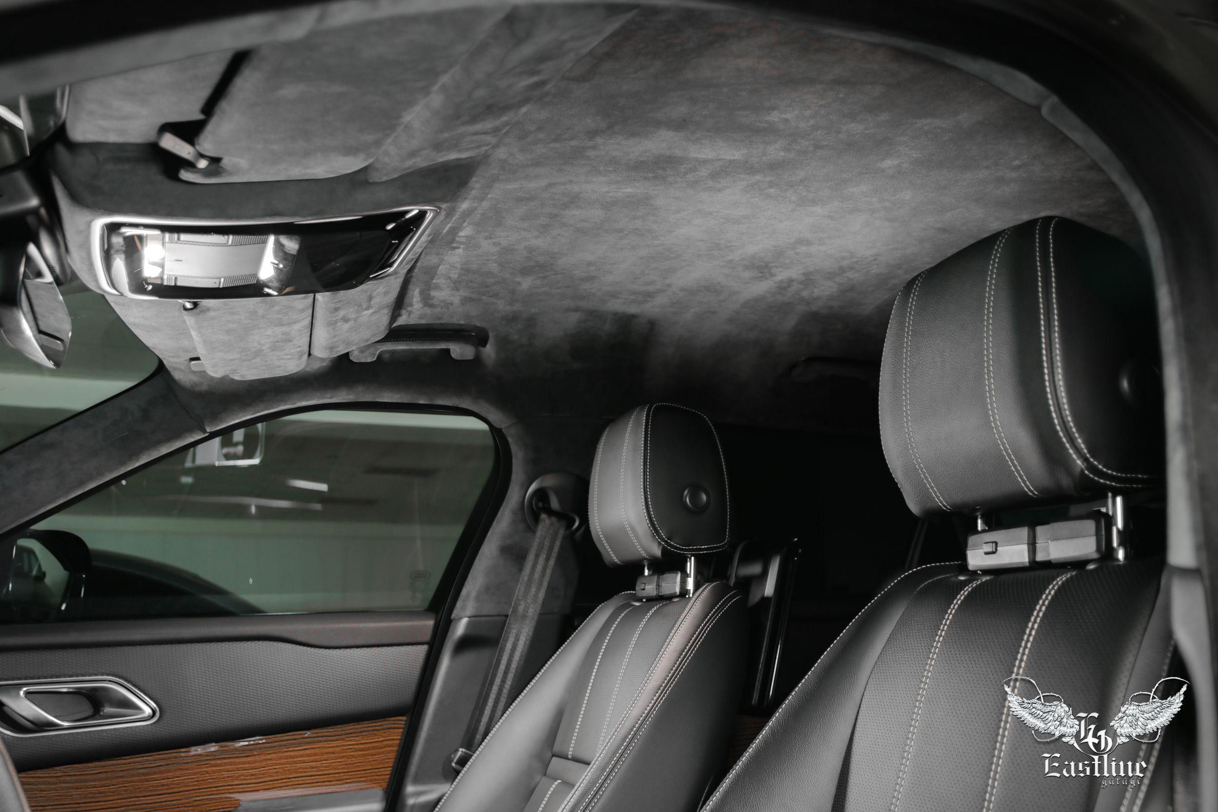 Что такое кожа алькантара в автомобиле aurora a 562 отзывы